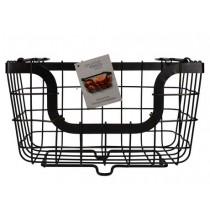 Buy the Mikasa Gourmet General Storage Wire Basket online at smithsofloughton.com