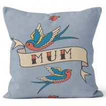 Buy the Mum Martin Wiscombe Cushions 40cm online at smithsofloughton.com