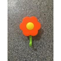 Buy the orange Kuhn Rikon Kochblume Flower Hook Small Online at smithsofloughton.com