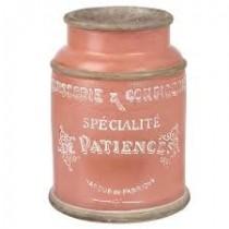 Buy the  Parlane Confiserie Ceramic Russet Jar 235cm  online at smithsofloughton.com