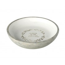 Buy the Parlane International Bowl Platter Olive 340mm online at smithsofloughton.com