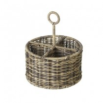 Buy the Parlane International Cutlery Condiment Holder online at smithsofloughton.com