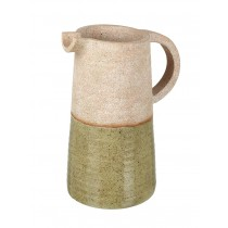 Buy the Parlane International Hartley Pitcher Wash Olive online at smithsofloughton.com