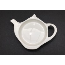 Buy the Parlane International Tea Bag Rest White online at smithsofloughton.com