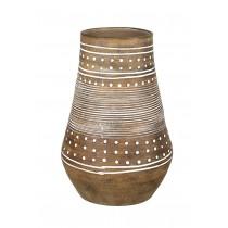 Buy the Parlane International Vase Clanfield 340mm online at smithsofloughton.com