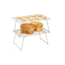Buy the Paul Hollywood Cooling Rack 2 Tier online at smithsofloughton.com