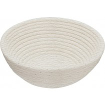 Buy the Paul Hollywood Rattan Round Proving Basket online at smithsofloughton.com