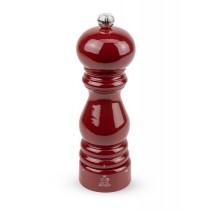 Buy the Peugeot Pairs U Select Salt Mill Dark Red 18cm online at smithsofloughton.com