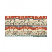 Buy the Pimpernel Beautiful Ride Placemats online at smithsofloughton.com