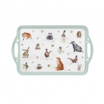 Buy the Pimpernel Wrendale Large Tray online at smithsofloughton.com