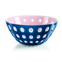 Buy the pink Guzzini Le Murrine Bowl 25cm online at smithsofloughton.com