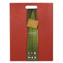 Buy the PolyFlax Cutting Board 30cm x 40cm Red online at smithsofloughton.com