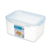 Buy the Pure Seal Rectangular 4.6 Litres Storage Container online at smithsofloughton.com