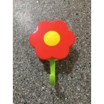 Buy the red Kuhn Rikon Kochblume Flower Hook Large Online at smithsofloughton.com