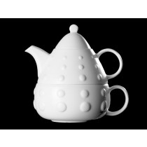 Buy the Repeat Repeat Dorothy Tea For One online at smithsofloughton.com
