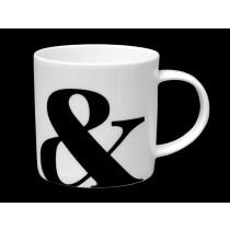 Buy the Repeat Repeat Mug Alphabet Initial & online at smithsofloughton.com
