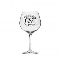 Buy the Royal Scot Gin & Tonic Balloon Glass online at smithsofloughton.com