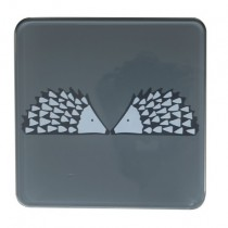 Buy the Scion Living Spike Grey Hot Pot Stand online at smithsofloughton.com