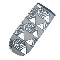 Buy the Scion Living Spike Oven Glove Grey online at smitsofloughton.com