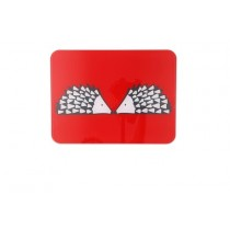 Buy the Scion Living Spike Worktop Saver Red online at smithsofloughton.com