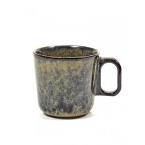 Buy the Serax Surface Mug Indi Grey online at smithsofloughton.com