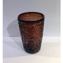 Buy the Sienna brown Bob Crooks tumbler online at smithsofloughton.com