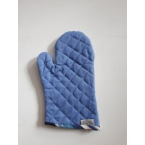 Buy the Sky Blue Sterck Waikiki Oven Mitt online at smithsofloughton.com