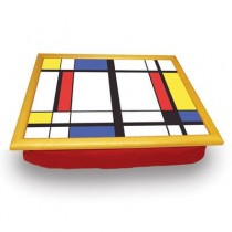 Buy the Small Blocks Cushion Tray online at smithsofloughton.com