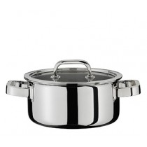 Buy the Spring Finesse Casserole Pan 20cm online at smithsofloughton.com