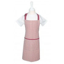 Buy the Sterck Apron Kids Ziro Pink online at smithsofloughton.com