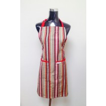 Buy the Sterck Apron Tanpoco Red online at smithsofloughton.com