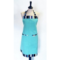 Buy the Sterck Mint Waikiki Apron online at smithsofloughton.com