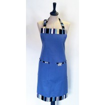 Buy the Sterck Waikiki sky blue full apron at smithsofloughton.com