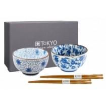 Buy the Tokyo Design Studio Bowl Set online at smithsofloughton.com