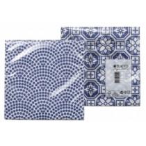 Buy the Tokyo Napkin Nippon Blue online at smithsofloughton.com