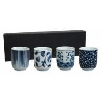 Buy the Tokyo Tea Cup Set online at smithsofloughton.com