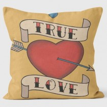 Buy the True Love Martin Wiscombe Cushions 40cm online at smithsofloughton.com
