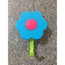 Buy the turquoise Kuhn Rikon Kochblume Flower Hook Large Online at smithsofloughton.com