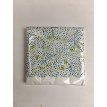 Buy the Ulster Weaver Sophie Conran Mira Paper Napkin online at smithsofloughton.com