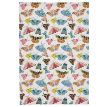 Buy the Ulster Weavers Butterfly Tea Towel online at smithsofloughton.com