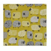 Buy the Ulster Weavers Dotty Sheep Paper Napkins online at smithsofloughton.com
