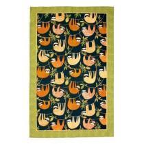 Buy the Ulster Weavers Hang Around Tea Towel online at smithsofloughton.com