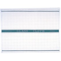Buy the Ulster Weavers Linen Glass Cloth Green online at smithsofloughton.com