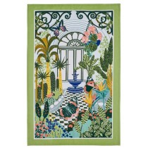 Buy the Ulster Weavers Palm House Tea Towel online at smithsofloughton.com