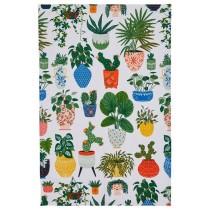 Buy the Ulster Weavers Plant Pot Tea Towel online at smithsofloughton.com