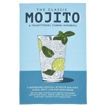 Buy the Ulster Weavers Tea Towel Mojito online at smithsofloughton.com