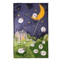 Buy the Ulster Weavers The Wooly Way Linen Tea Towel online at smithsofloughton.com
