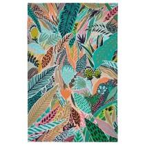 Buy the Ulster Weavers Tropical Leaf Tea Towel online at smithsof loughton.com