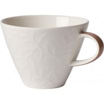 Buy the Villeroy and Boch Caffè Club Hazel Café au lait Cup 0,39 Litre online at smithsofloughton.com
