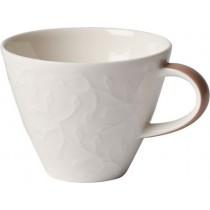 Buy the Villeroy and Boch Caffè Club Hazel Coffee Cup 0,22l online at smithsofloughton.com